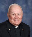 Rev. Ed Gallagher Jr. : Presider
