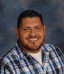 Jose Barrera : Maintenance Staff