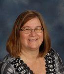 Ginger Marlin : Coordinator of Faith Formation