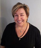 Suzanne Guzzardo : Director of Youth Ministry