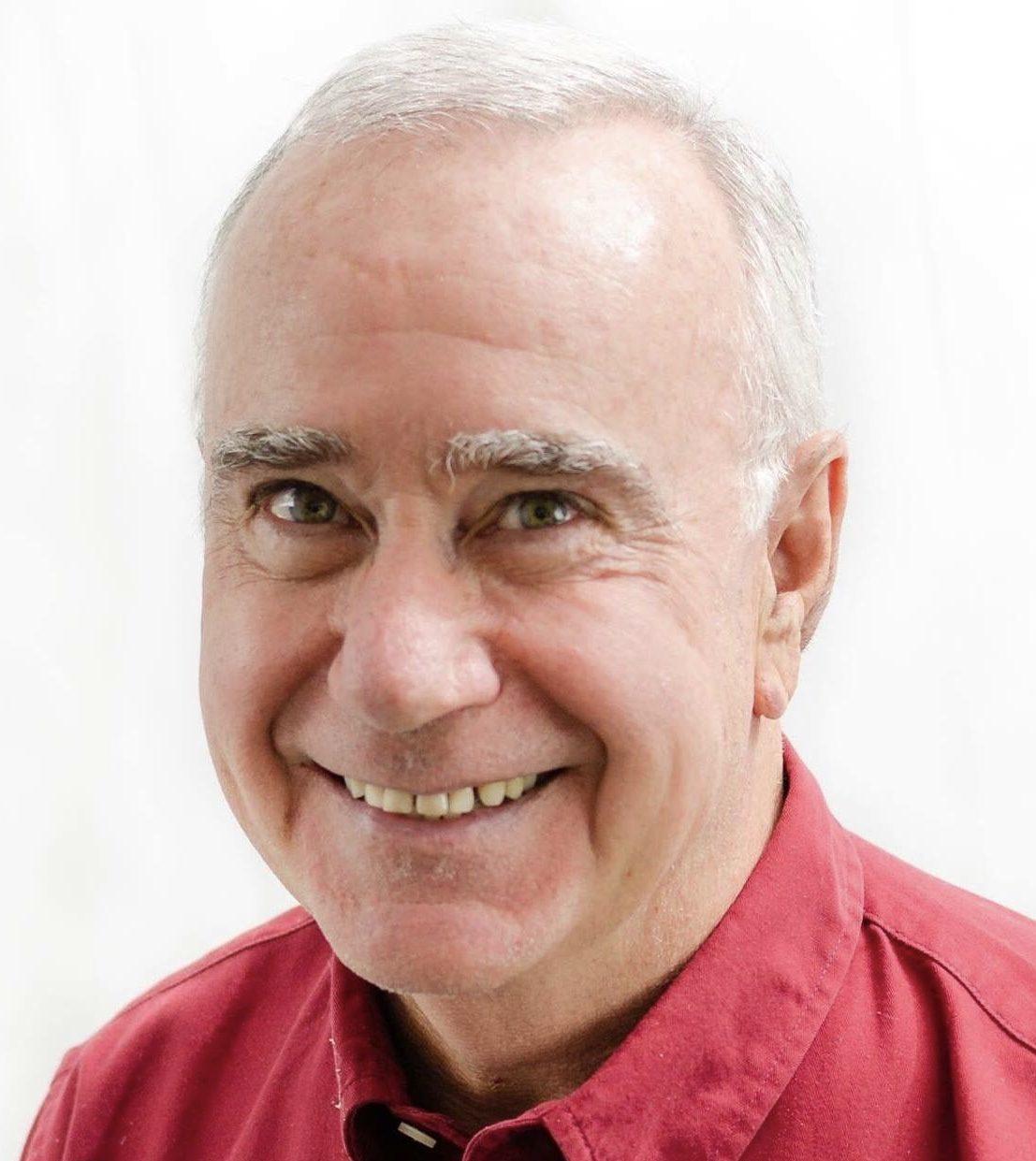 Deacon Doug Pingel : Deacon